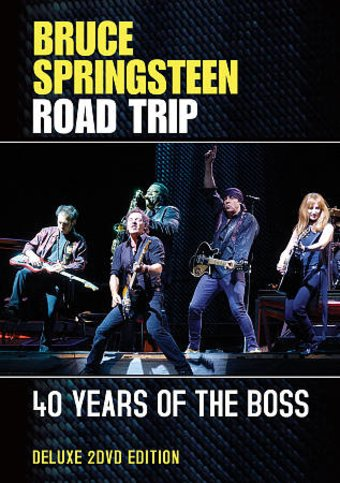 Bruce Springsteen - Road Trip (2-DVD)
