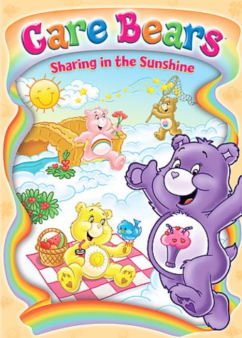 Care Bears - Sharing in The Sunshine
