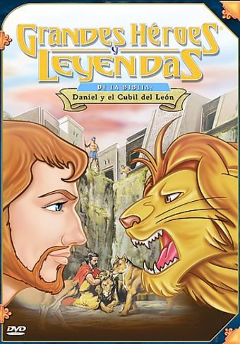 Greatest Heroes and Legends of the Bible - Daniel