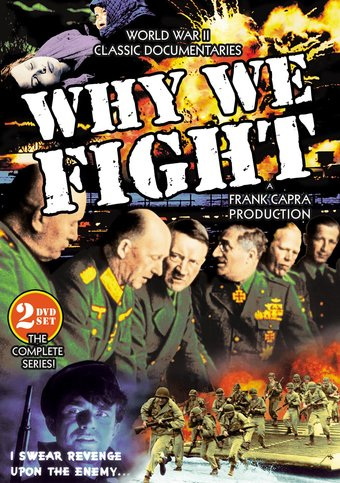 Why We Fight (2-DVD)