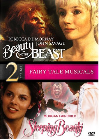 Beauty and the Beast (1986) / Sleeping Beauty