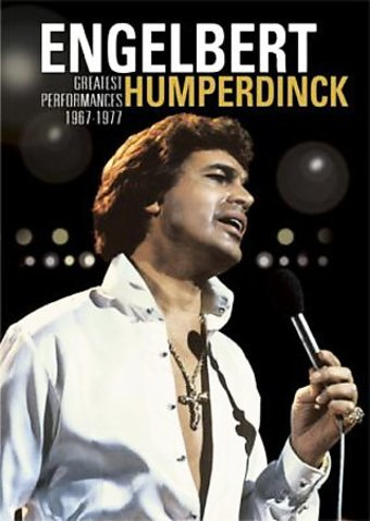 Engelbert Humperdinck - Greatest Performances