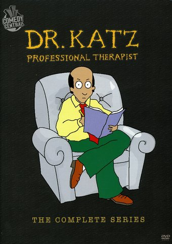Dr. Katz, Professional Therapist - The Complete