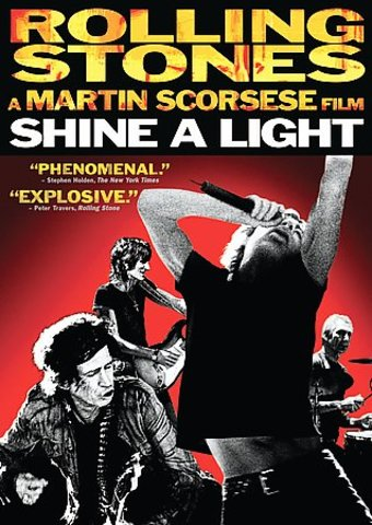 Shine a Light (Widescreen)