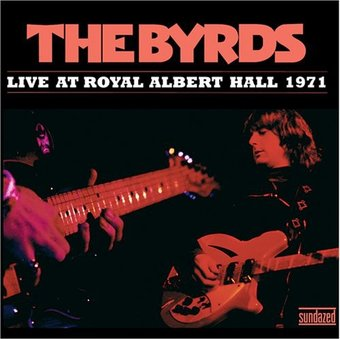 Live at Royal Albert Hall 1971 (2-LPs)