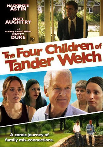 The Four Children of Tander Welch