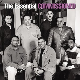 The Essential Commissioned (2-CD)