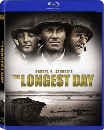 The Longest Day (Blu-ray)