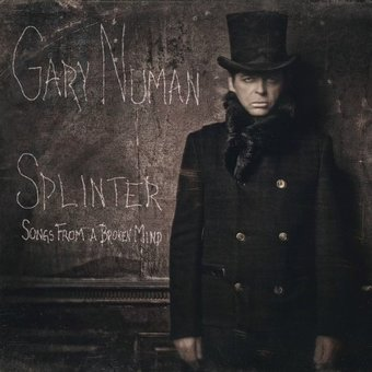 Splinter (Songs From A Broken Mind) (2-LPs)