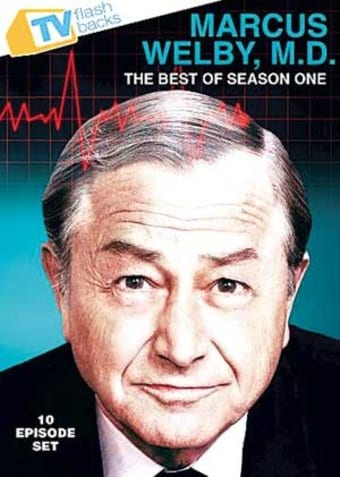 Marcus Welby, M.D. - Best of Season 1 (2-DVD)