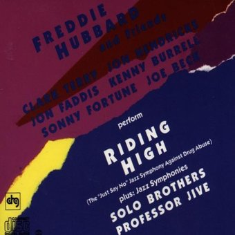 Riding High (2-CD)
