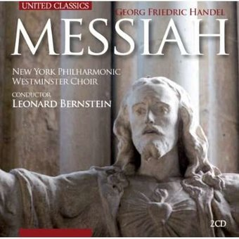 Handel: Messiah (2-CD)