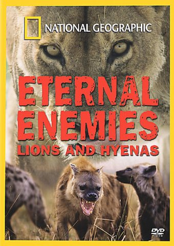 National Geographic Video - Eternal Enemies: