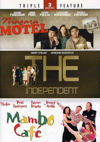 Niagara Motel / The Independent / Mambo Cafe