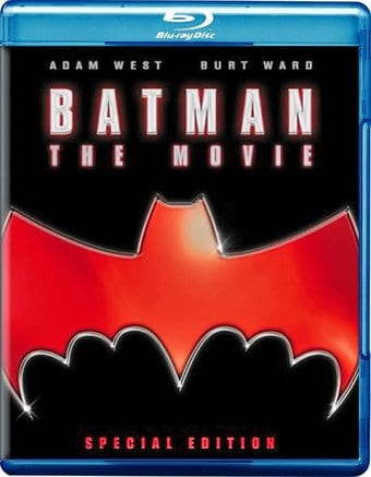 Batman: The Movie (Blu-ray)