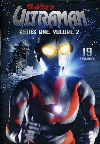Series 1, Volume 2 (2-DVD)