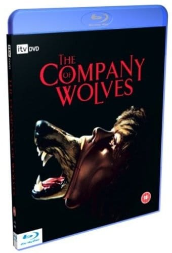The Company of Wolves [Import] (Blu-ray)