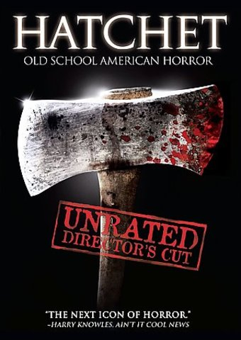 Hatchet (Unrated Director's Cut)
