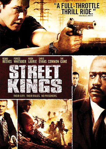 Street Kings (Widescreen)