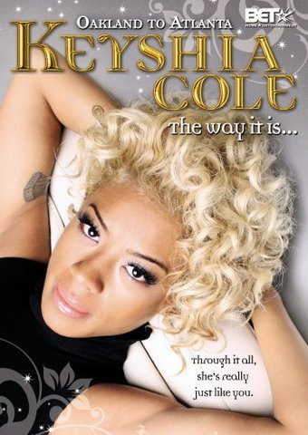 Keyshia Cole: The Way It Is - Complete 2nd Season