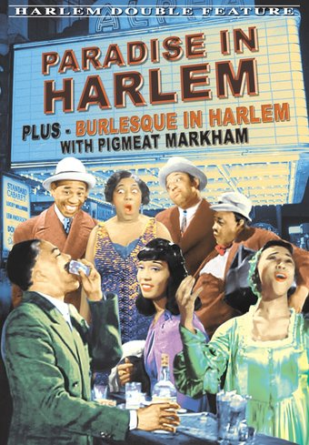 Harlem Double Feature: Paradise in Harlem (1939)