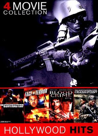 Hollywood Hits 4-Movie Collection (The Contractor
