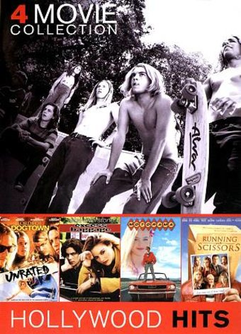 Hollywood Hits 4-Movie Collection (Lords of