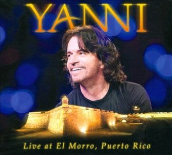 Live in el Morro Puerto Rico [CD / DVD] (2-CD)