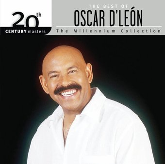 The Best of Oscar D'Leon - 20th Century Masters /