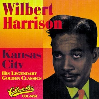 Kansas City - His Legendary Golden Classics