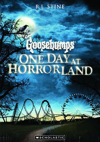 Goosebumps - One Day at HorrorLand (Pan & Scan)