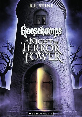 Goosebumps - A Night in Terror Tower (Pan & Scan)