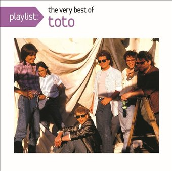 Playlist The Very Best Of Toto Cd 2009 Playlist
