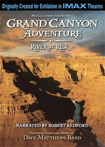 IMAX - Grand Canyon Adventure: River at Risk