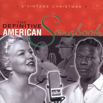 The Definitive American Songbook, Volume 11: A