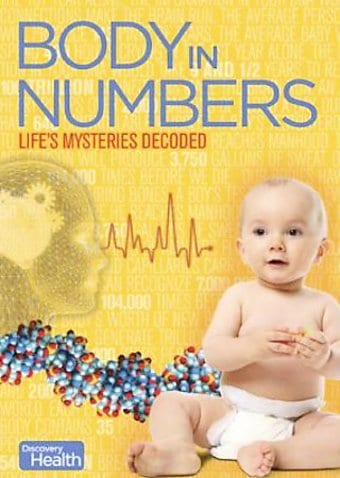Discovery Channel - Body In Numbers?