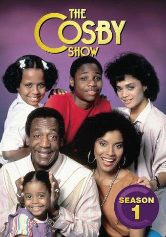 The Cosby Show - Season 1 (2-DVD)