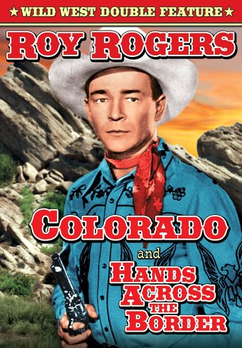 Roy Rogers Double Feature: Colorado (1940) /