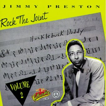 Jimmy Preston, Volume 2