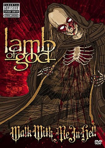 Lamb of God - Walk With Me In Hell (2-DVD)
