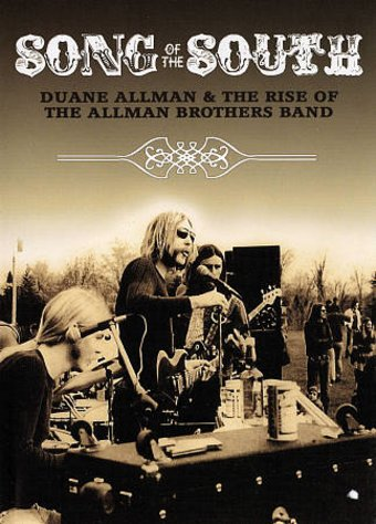 Duane Allman - Song of the South: Duane Allman