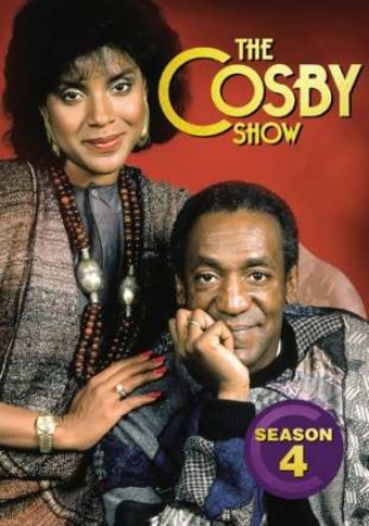 The Cosby Show - Season 4 (2-DVD)