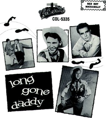 Long Gone Daddy