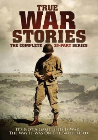 True War Stories - Complete Series (2-DVD)