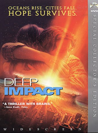 Deep Impact (Collector's Edition)