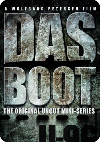 Das Boot (Mini-Series) [Tin Case] (2-DVD)