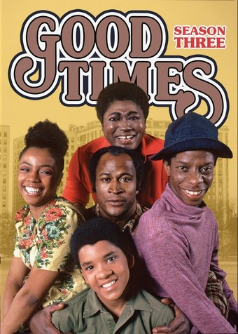 Good Times - Season 3 (2-DVD)