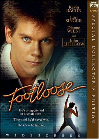 Footloose (Widescreen Special Collector's Edition)