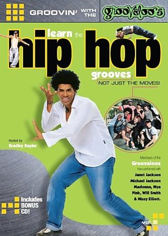 Learn The Hip Hop Grooves, Volume 2 (Bonus CD)