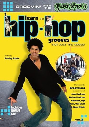 Learn the Hip Hop Grooves, Volume 3 (Bonus CD)